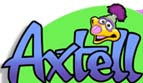 Axtell Puppets image